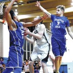 H.S. Boys Basketball: Late free throws seal Wyoming Seminary victory over Hanover Area
