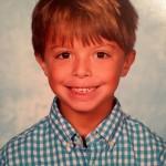 Happy birthday Curtis Jude Leibman!