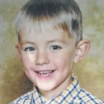 Happy birthday Hunter Joseph Bigger!