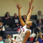 Nanticoke Area re-living its girls basketball past