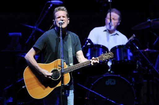 Don Felder Pays Tribute to Glenn Frey's 'Amazing Genius'