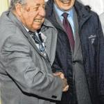 Legendary fly tyer, Stanley Cooper Jr. receives major honor