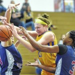 Local College: Misericordia women's basketball team falls to FDU-Florham