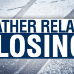 Snow storm closes Redner's Warehouse Markets
