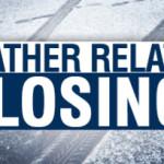 Snow storm closes Redner's Warehouse Markets