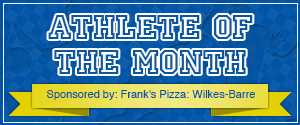 TL Athlete of the Month – February 2016