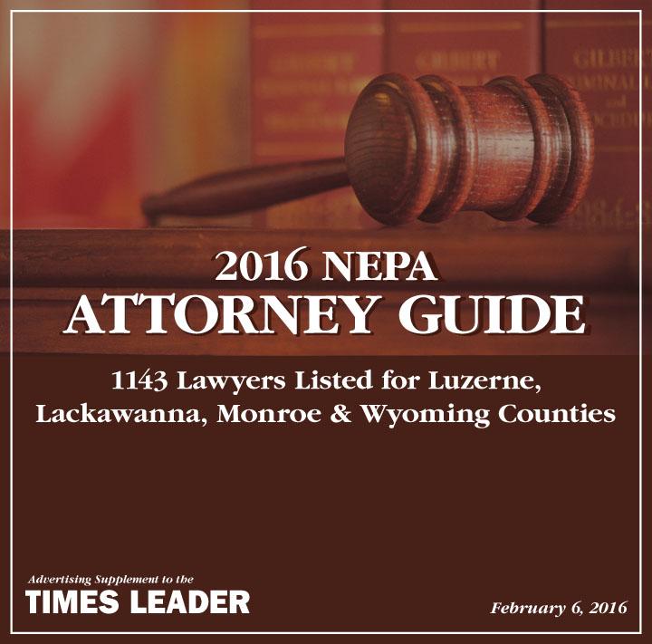 2016 Attorney Guide