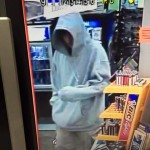 Kingston Police searching for man accused of stealing lottery tickets