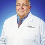 Hakki Bolukoglu, MD, named medical director of Pocono Medical Center