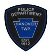 Hanover Twp. man arrested for violating PFA