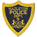 Hazleton police searching for burglar