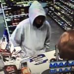 Police seeking information on lottery thief