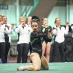 College Corner: Elena Lagoski continues to dazzle at MSU
