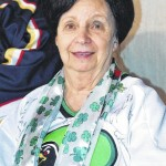Longtime Pittston resident Joan McFadden named grand marshal of city's annual St. Patrick's Parade
