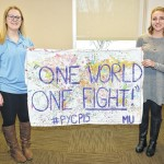 Misericordia University's Relay For Life scheduled for April 15 and 16