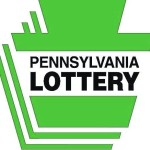 Lottery numbers for Monday, Feb. 8.