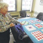 Underground Railroad quilt on display 1 p.m. Feb. 6 at The Osterhout Library's main branch in Wilkes-Barre