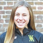 College Corner: Regan Rome breaks William & Mary record at Penn State Nationals