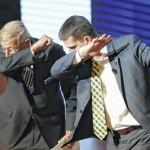 Recruiting styles clashing for PSU, Michigan
