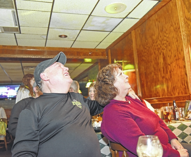 Watching the Super Bowl at bars, eateries a tradition in Wyoming Valley
