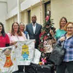 GFWC donates to Luzerne County Children and Youth