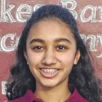 Shailee Desai wins Wilkes-Barre Academy school spelling bee