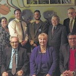 Rotary Club welcomes Barbara Belon, district governor