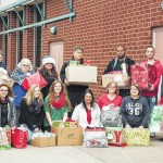 LCCC's BASIC Club donates to veterans
