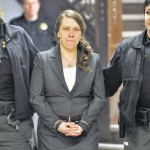 Jessica Alinsky found guilty of third-degree murder