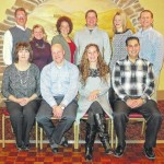 Long Term Care Association elects officers