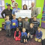 United Way awards grant to Wilkes-Barre YMCA