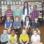 Schuyler Avenue students shine in December