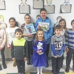 Montgomery Avenue and Sarah J. Dymond schools adopt new reading program
