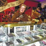 Behind the Business: Chocolates have always been a passion for chocolatier Mary L. Hepner