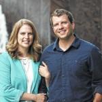 Meghan Ball and J.C. Blewitt engagement