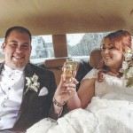 Sarah Potsko and Paul Miscavage marriage