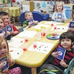 The Greater Nanticoke Area Family Center enrolling Pre-K students