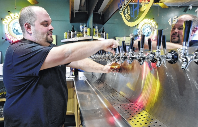 Tap at Humboldt Beer Depot in Hazle Township will celebrate grand opening this weekend