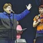 Little Theatre of Wilkes-Barre to present songs from 14 musicals in 'A Broaday Valentine'