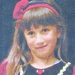 Happy birthday to Victoria Romaine Fino!