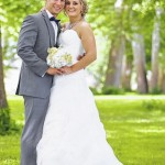 Sarah Tressa and David Grega wedding