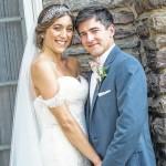 Alecia Frances Torbik and Jesse Michael Lyons