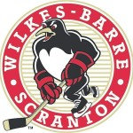 Scranton/Wilkes-Barre Penguins goaltender Murray rested and ready for action
