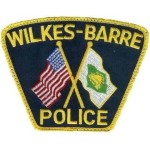 Wilkes-Barre man charged after allegedly kicking victim in face