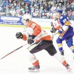 Anton Zlobin making up for lost time with Wilkes-Barre/Scranton Penguins