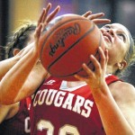 Hazleton Area clinches second straight Wyoming Valley Conference Division 1 girls basketball crown