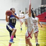 A Royal dilemma for Holy Redeemer's girls basketball team