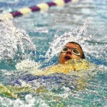 Wyoming Seminary girls smash another school swimming record