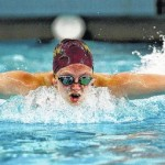 H.S. Swimming: Record-setting day for Wyoming Valley West swimmers