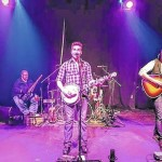 Floodwood returns to Wilkes-Barre with new players, new music to perform at Bart & Urby's April 1
